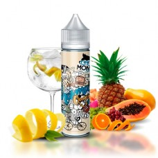 Mono Ejuice Mamma Queen 0mg (BOOSTER)