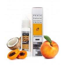 Pacha Mama Peach Papaya Coconut 0mg (BOOSTER)