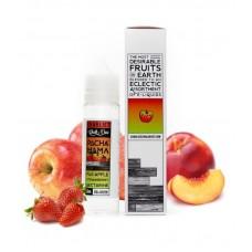 Pacha Mama Fuji Apple Strawberry Nectarine 0mg (BOOSTER)