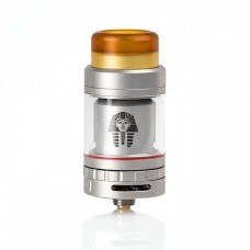 Digiflavor Pharaoh Mini Silver
