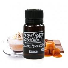 Aroma Dominate Flavors Caramel Mokaccino