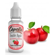 Aroma Capella Double Apple 13ml
