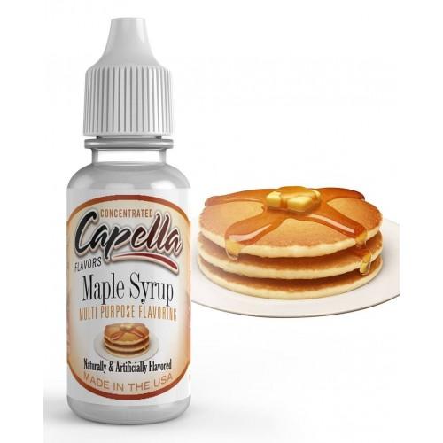 Aroma Capella Maple Pancake Syrup 13ml