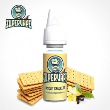 Aroma Supervape Biscuit Crackers