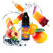 Aroma BigMouth The Candy Shop I will take you to Ice Pop 10ml