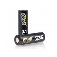 Batería Golisi S35 21700 40A 3750mah