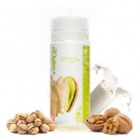 Skwezed Pistachio 100ml (BOOSTER)