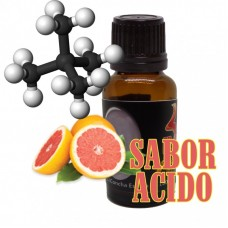 Molecula Oil4Vap Sour