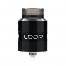 Geekvape Loop RDA Black