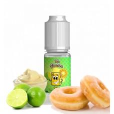 Aroma Mr Butter Key Lime Donut
