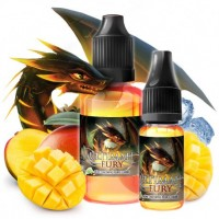 Aroma Aromes et Liquides Ultimate Fury Green Edition