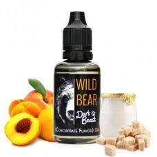 Aroma Dark Beast Wild Bear