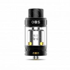 OBS Crius II Dual Coil Negro