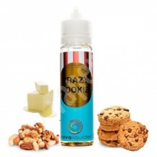 Nova Crazy Cookie 50ml (Booster)