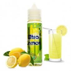 Nova Ultra Lemon 50ml (Booster)