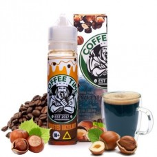 Coffee Time Roasted Hazelnut 50ml (Booster)