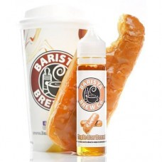 Barista Brew Maple Bar Donut 50ml (Booster)