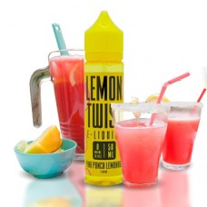 Lemon Twist Pink Punch Lemonade 50ml (Booster)