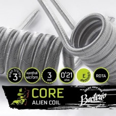Bacterio Coils Alien Kanthal A1-N80