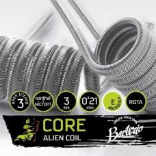 Bacterio Coils Core Alien Kanthal A1-N80