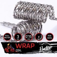 Bacterio Coils Wrap Enigma Coil