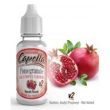 Aroma Capella Pomegranate v2 13ml