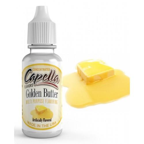 Aroma Capella Golden Butter 13ml