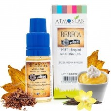 Atmos Lab Bebeca Salted Mist 10ml 18mg