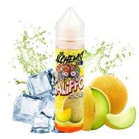 The Alchemist Juice Calippoo Melon 50ml (Booster)