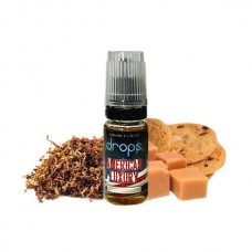 Drops American Luxury 10ml 18mg