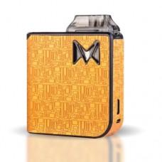 Pod Smoking Vapor Mi-Pod Digital Naranja
