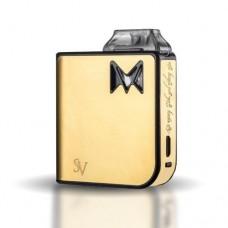 Pod Smoking Vapor Mi-Pod Metal Oro