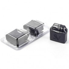 Smoking Vapor Pack de 2 cartuchos para Mi-Pod