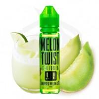 Melon Twist Honeydew Melon Chew 50ml (Booster)