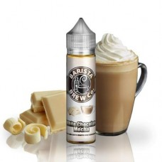 Barista Brew White Chocolate Mocha 50ml (Booster)