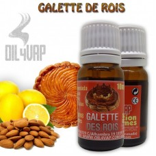 Aroma Oil4Vap Galette de Rois