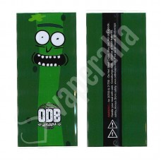 Odbwraps Funda Wrap para baterías 20700-21700 Pepinillo