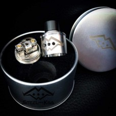 Miky Labor Mods Steel kiss RDA BF 22mm