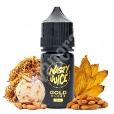 Aroma Nasty Juice Gold Blend