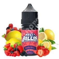 Aroma Nasty Juice Bloody Berry