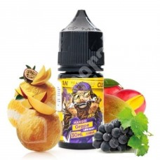 Aroma Nasty Juice Mango Grape