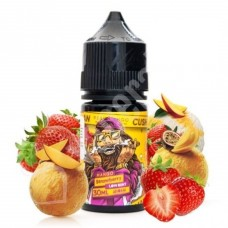 Aroma Nasty Juice Mango Strawberry