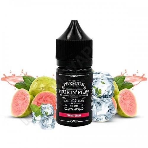Aroma Fcukin Flava Yummay Guava