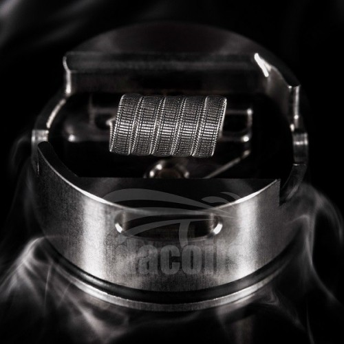 RdaCoils N22C Stoker 0.19ohm
