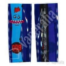 Odbwraps Funda Wrap para baterías 20700-21700 Pitufo