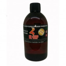 Glicerina Oil4Vap 500ml 0mg