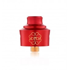 Dotmod DotRDA Single Coil Rojo