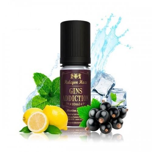 Aroma Halcyon Haze Gins Addiction