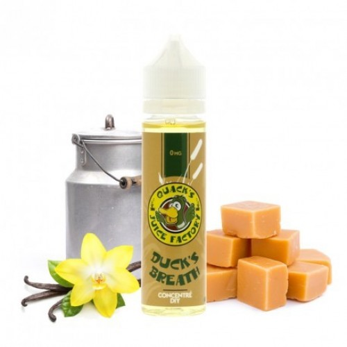Aroma Quack s Juice Factory Duck s Breath