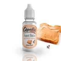 Aroma Capella Peanut Butter V2 13ml